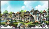 Khal Estate Hapes