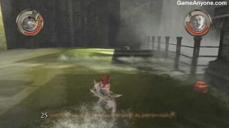 Heavenly Sword - Eye of the Storm