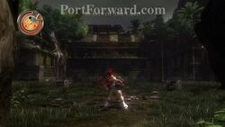 Heavenly Sword Beasts of the Land