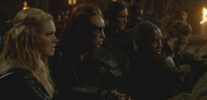 Clarke - the100bloodpic4