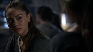 The100 S3 Wanheda Part 1 Raven 8