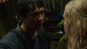 We Are Grounders (Part 1) 088 (Bellamy)