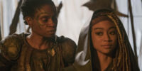 Indra and Gaia