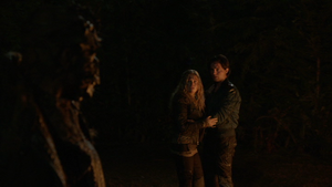 We Are Grounders (Part 1) 030 (Clarke and Finn)