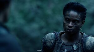 The100 S3 Wanheda Part 1 Indra