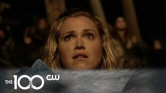 The 100 Season 4 Trailer The CW