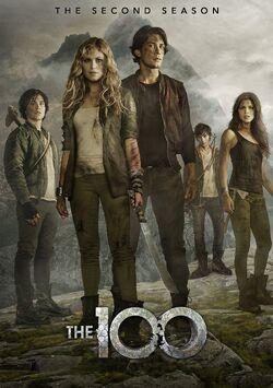 The100-season-2-dvd-cover