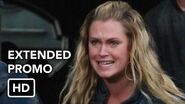 "The 100 4x04 Extended Promo ""A Lie Guarded"" (HD) Season 4 Episode 4 Extended Promo"