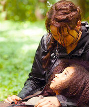 Rue dying