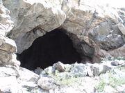 Tsenkheriin Agui Cave