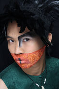 Tribal Theme