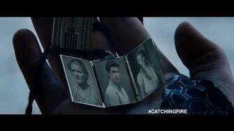The Hunger Games Catching Fire - 'Not Afraid' TV Spot