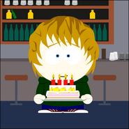 South Park Peeta