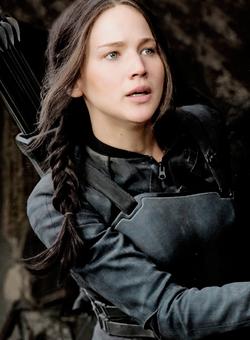 Katnissrebeloutfit