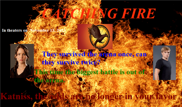 File:Catching Fire Poster.png