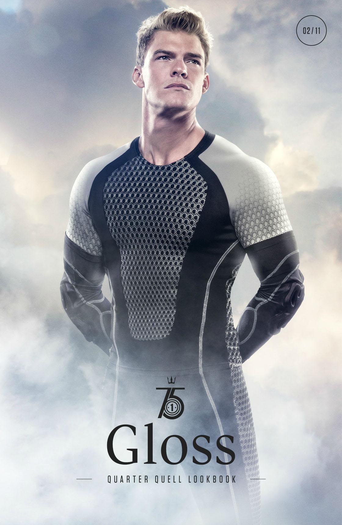 Gay superhero fanfics