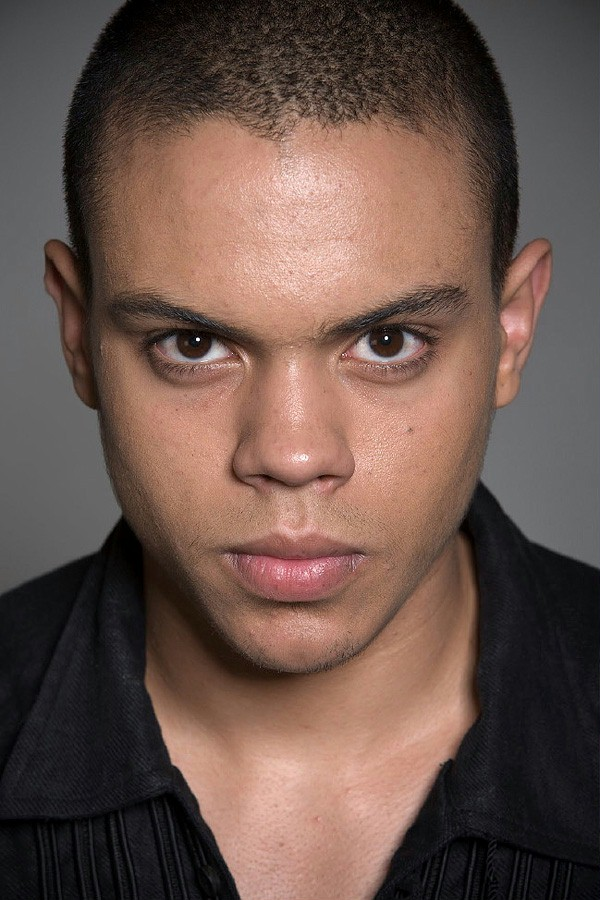 Evan Ross The Hunger Games Wiki Fandom Powered By Wikia