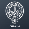 District 9 Seal