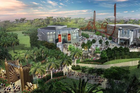 Hunger-Games-theme-park