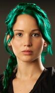 Katniss foto