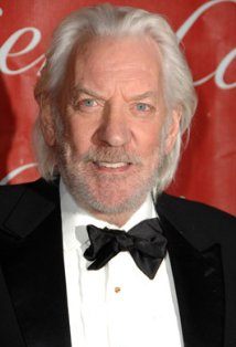 Image result for donald sutherland 2017