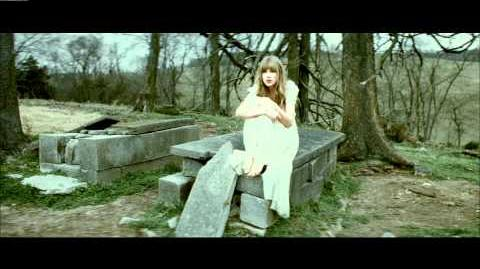 Taylor Swift ft. The Civil Wars - Safe & Sound (The Hunger Games)
