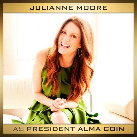Julianne moore coin