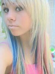 Jenna Maroon
