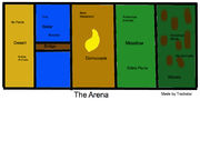 Arena Track