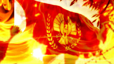 478th hunger games banner