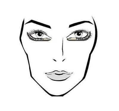 D2 make-up