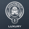 District 1 Seal