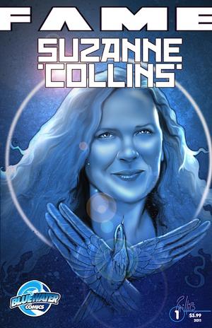 Fame Suzanne Collins