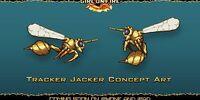 Tracker jacker