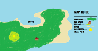 Map THG