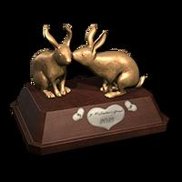 Valentine 2015 competition bronze