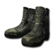 Basic boots camo forest 256