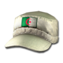 National hat 01