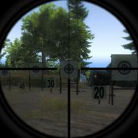 2-10x42 rifle scope 2