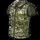Basic jacket camo summer field