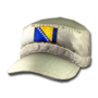 National hat 05