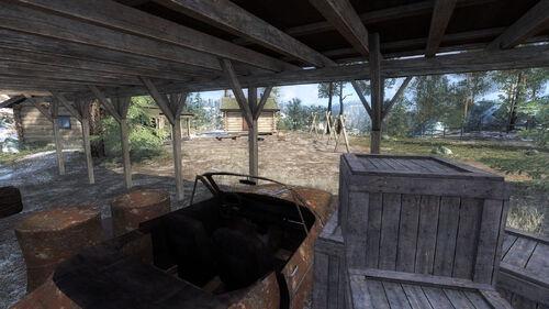 Koppartop Lodge