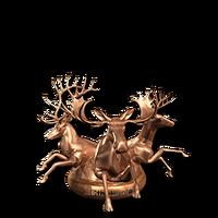 Regular comps bronze