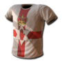 National shirt 12