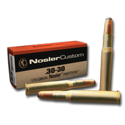 Cartridges 30-30 256