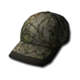 Basic cap camo forest 256