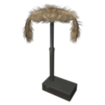 Decoy motion predator doubletail