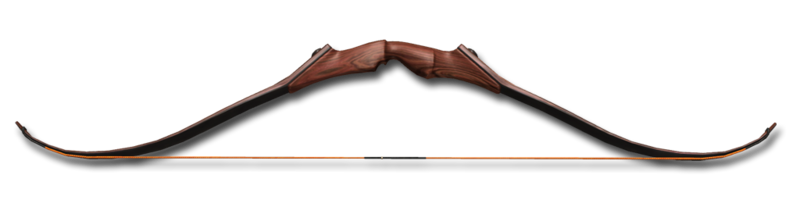 Recurve bow 1024