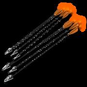 Arrows recurve tracer orange 256