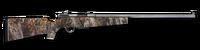 Bolt action rifle 270 cotw
